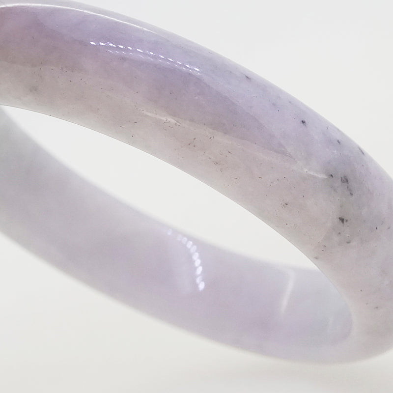 Burma Jade Bangle - Gaea | Crystal Jewelry & Gemstones (Manila, Philippines)