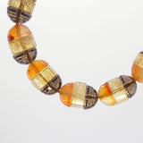 A-Grade Carnelian, Citrine, Smoky Quartz Cups - Gaea | Crystal Jewelry & Gemstones (Manila, Philippines)