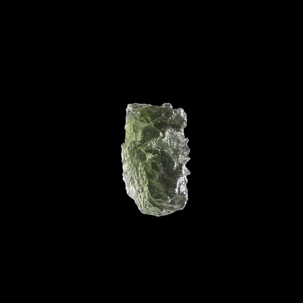 Copy of Raw Moldavite Loose Specimen E