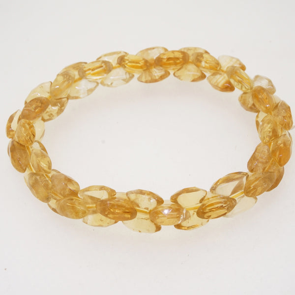 A-Grade Citrine Links