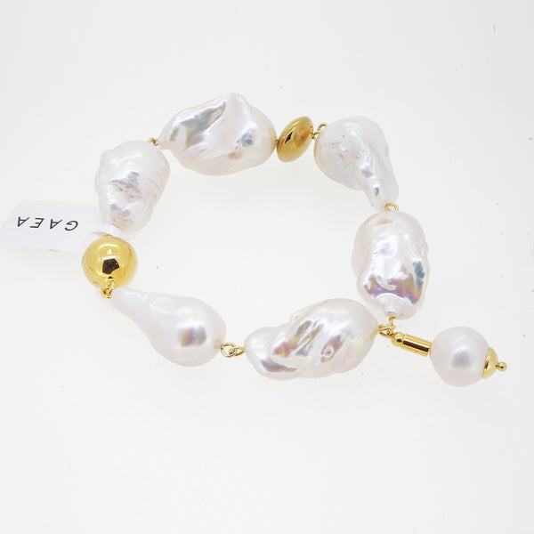 Japanese Baroque Pearls - Gaea | Crystal Jewelry & Gemstones (Manila, Philippines)