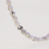 Howlite Faceted 4mm - Gaea | Crystal Jewelry & Gemstones (Manila, Philippines)