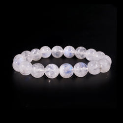 AA-Grade Rainbow Moonstone 11mm - Gaea | Crystal Jewelry & Gemstones (Manila, Philippines)