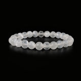 Selenite 8mm - Gaea | Crystal Jewelry & Gemstones (Manila, Philippines)