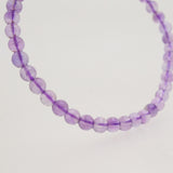 Lavender Amethyst 4mm - Gaea | Crystal Jewelry & Gemstones (Manila, Philippines)