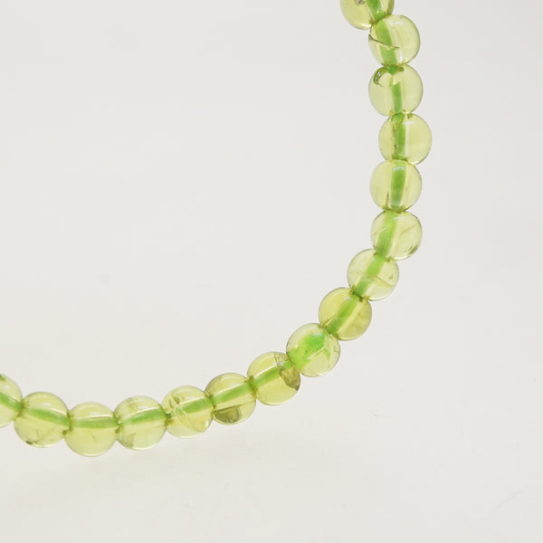 A-Grade Peridot 4mm - Gaea | Crystal Jewelry & Gemstones (Manila, Philippines)
