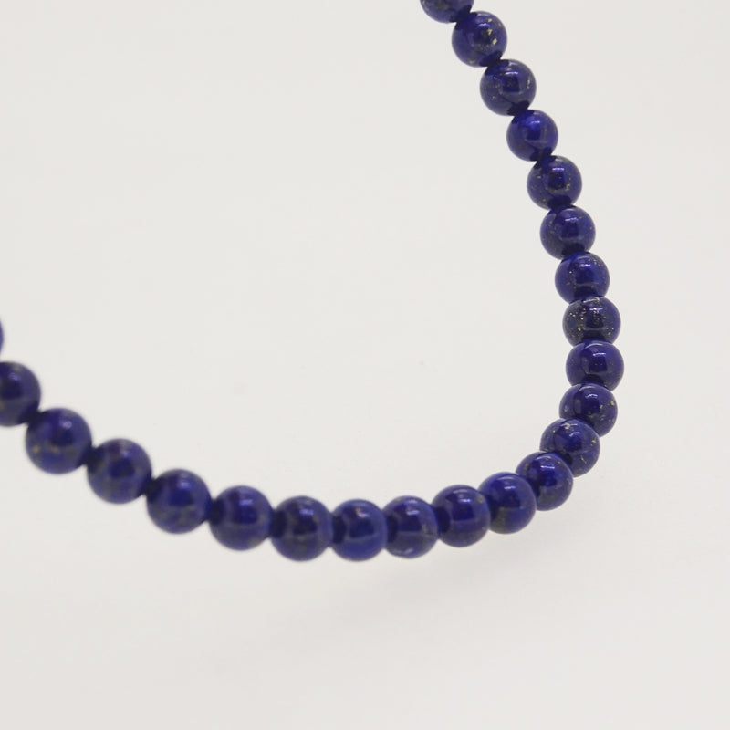 Lapis Lazuli 3.5mm - Gaea | Crystal Jewelry & Gemstones (Manila, Philippines)