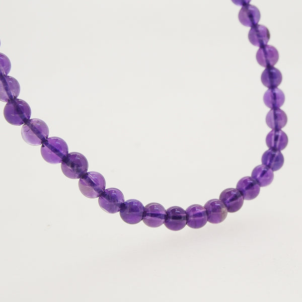 Amethyst 4mm - Gaea | Crystal Jewelry & Gemstones (Manila, Philippines)