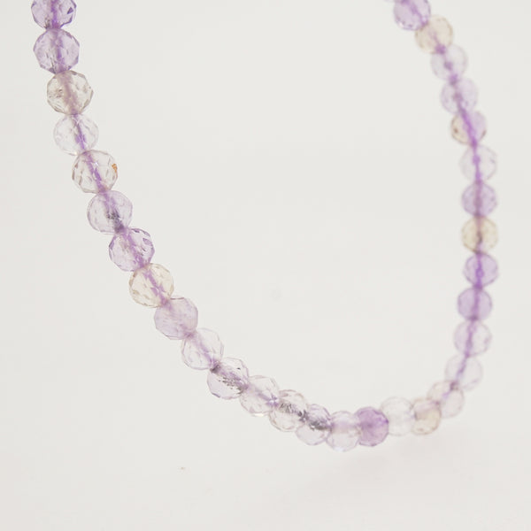 Ametrine Faceted 4mm - Gaea | Crystal Jewelry & Gemstones (Manila, Philippines)