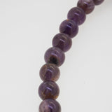 Cacoxenite - Amethyst 11mm - Gaea | Healing Crystals and Gemstone Jewelry (Manila, Philippines)