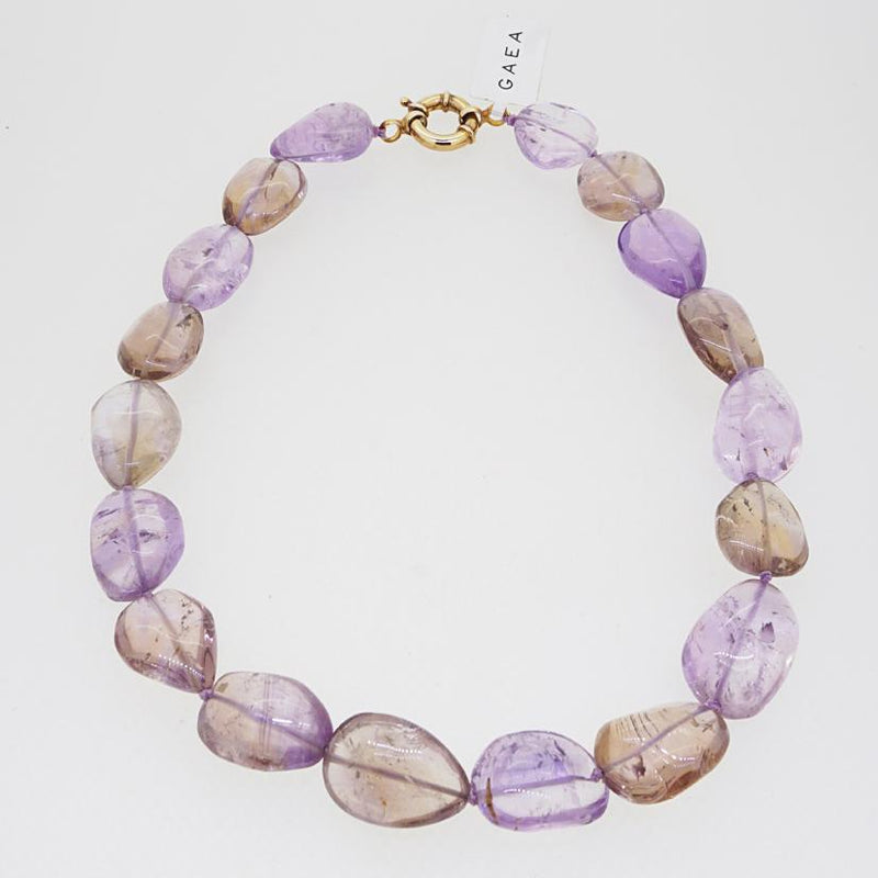 Ametrine Tumble - Gaea | Crystal Jewelry & Gemstones (Manila, Philippines)