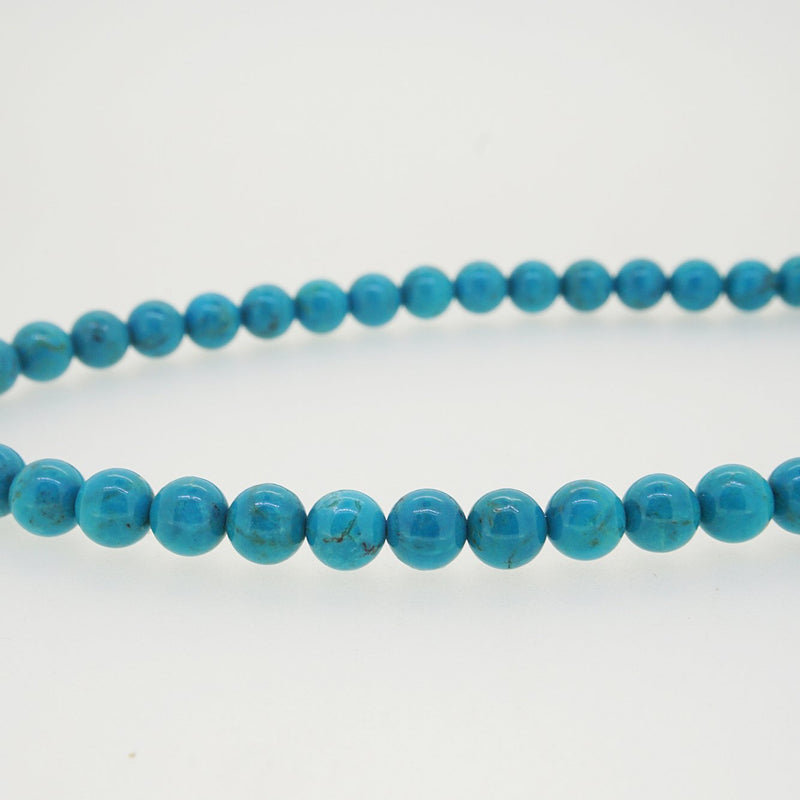 Turquoise 8mm - Gaea | Crystal Jewelry & Gemstones (Manila, Philippines)
