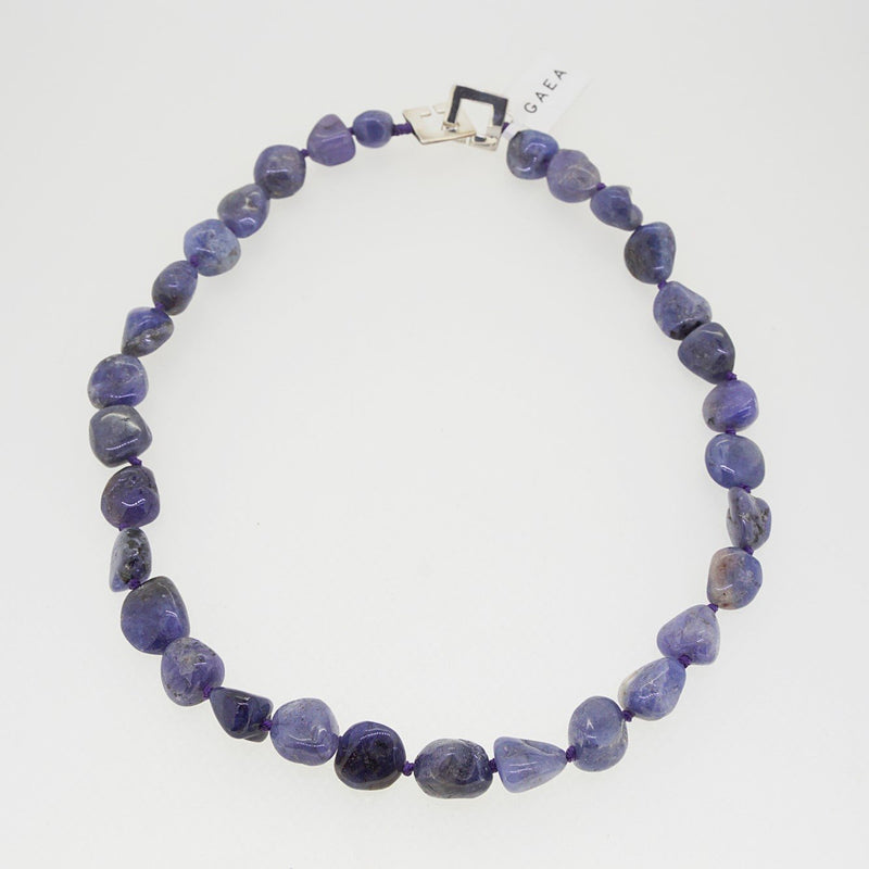 Tanzanite Tumble - Gaea | Crystal Jewelry & Gemstones (Manila, Philippines)