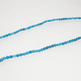 Madagascar Apatite Faceted 3mm - Gaea | Crystal Jewelry & Gemstones (Manila, Philippines)