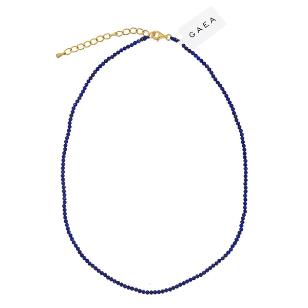 Lapis Lazuli Faceted 3mm - Gaea | Crystal Jewelry & Gemstones (Manila, Philippines)