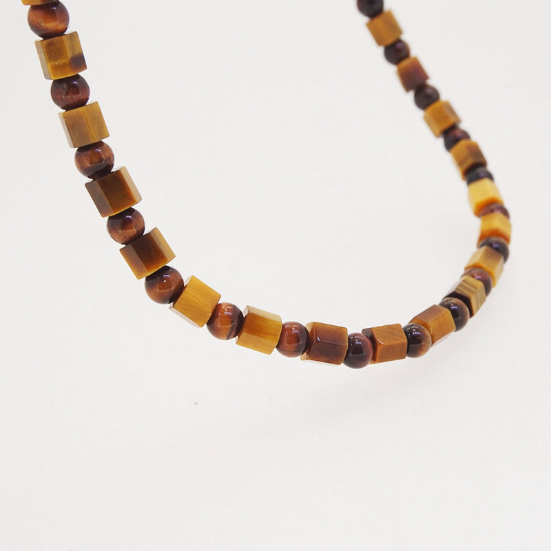 Tiger Eye Assorted Shapes 4mm - Gaea | Crystal Jewelry & Gemstones (Manila, Philippines)