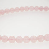 Madagascar Rose Quartz 10mm - Gaea