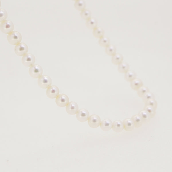 Japanese Freshwater Pearl 4mm - Gaea | Crystal Jewelry & Gemstones (Manila, Philippines)