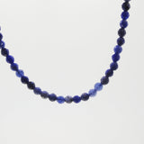Sodalite Faceted 4mm - Gaea | Crystal Jewelry & Gemstones (Manila, Philippines)