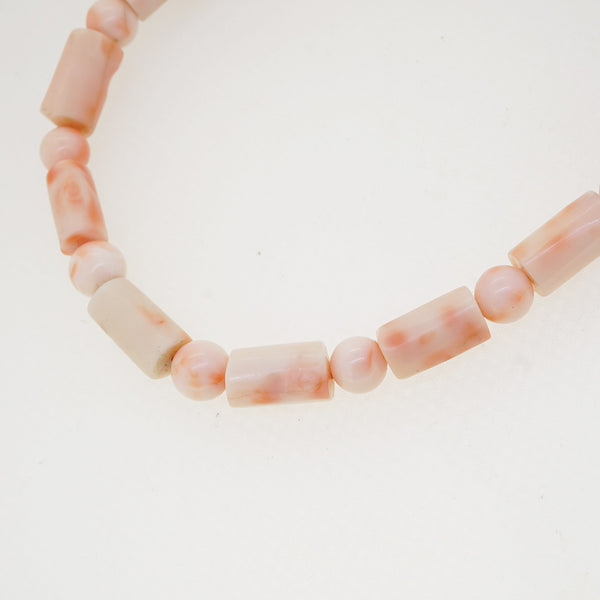 Angel Skin Peach Coral - Gaea | Crystal Jewelry & Gemstones (Manila, Philippines)
