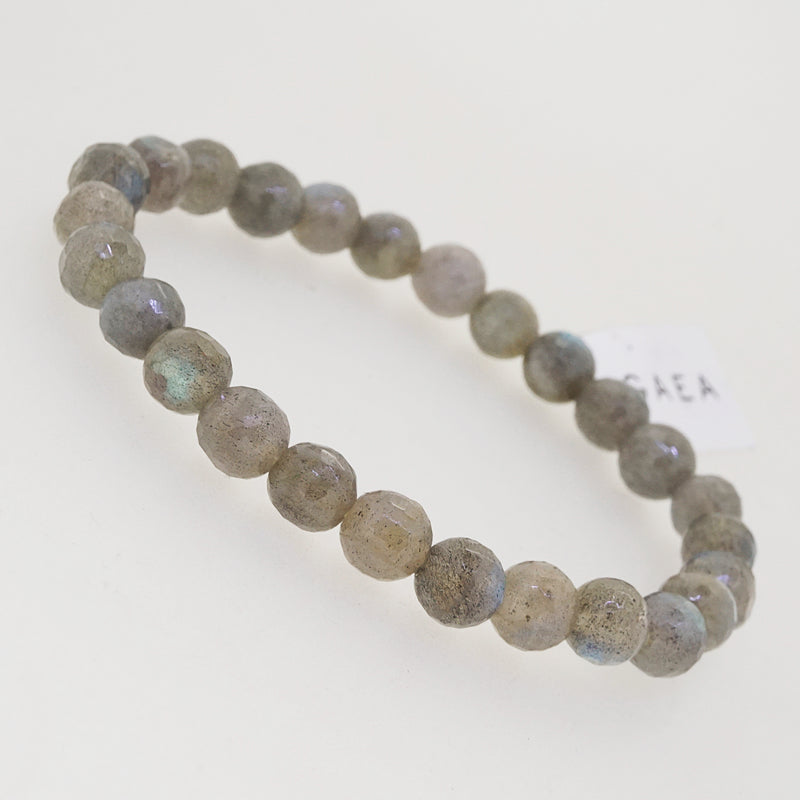Labradorite Faceted 7mm - Gaea | Crystal Jewelry & Gemstones (Manila, Philippines)
