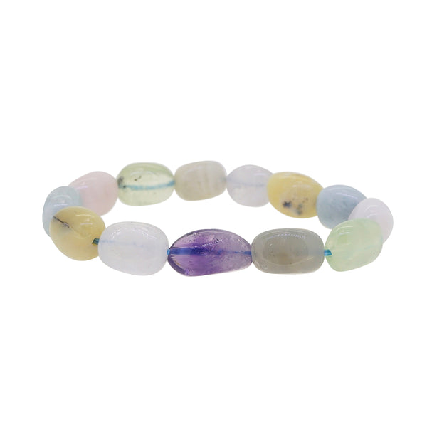 Mixed Gemstone Tumble - Gaea | Crystal Jewelry & Gemstones (Manila, Philippines)