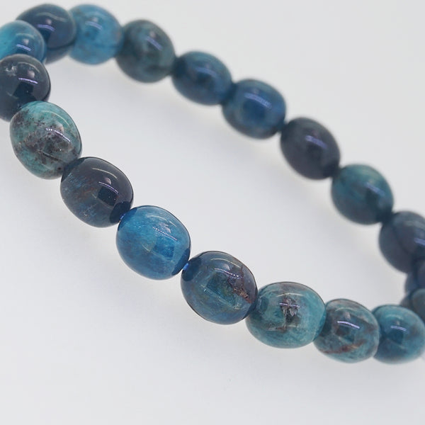 Madagascar Apatite Tumble - Gaea | Crystal Jewelry & Gemstones (Manila, Philippines)