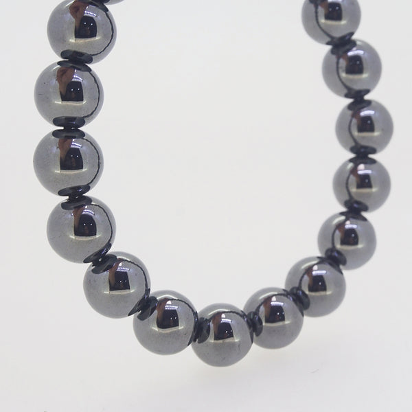 Hematite 10mm - Gaea | Crystal Jewelry & Gemstones (Manila, Philippines)