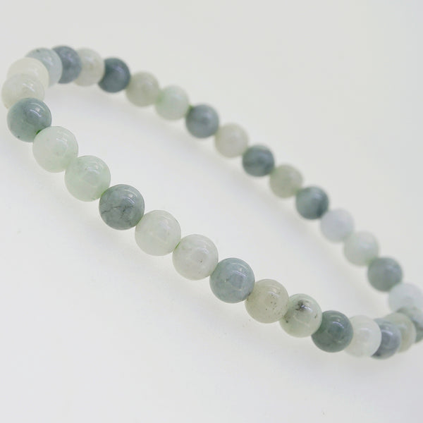 Burma Jade 6mm - Gaea | Crystal Jewelry & Gemstones (Manila, Philippines)