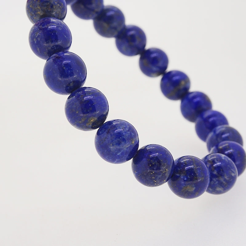 Lapis Lazuli 10mm - Gaea | Crystal Jewelry & Gemstones (Manila, Philippines)