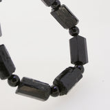 Black Tourmaline Raw and Polished - Gaea | Crystal Jewelry & Gemstones (Manila, Philippines)
