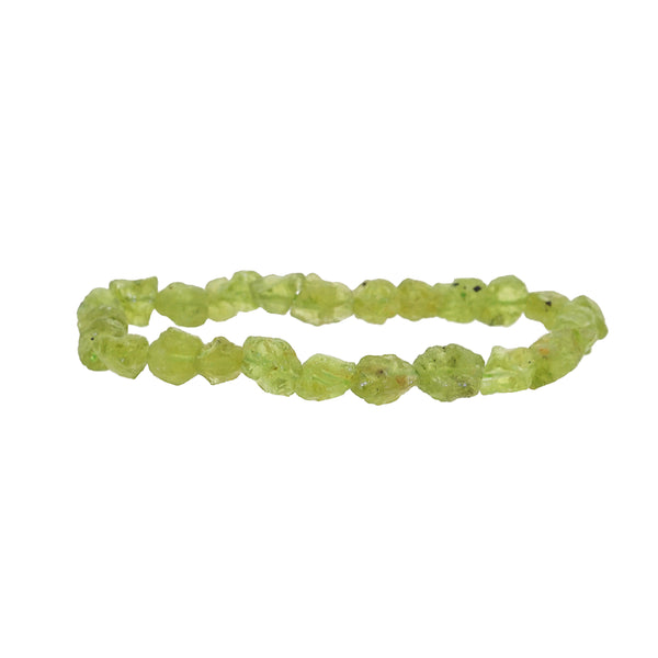 Raw Peridot - Gaea | Crystal Jewelry & Gemstones (Manila, Philippines)