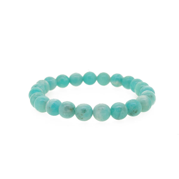 Amazonite 8mm - Gaea | Crystal Jewelry & Gemstones (Manila, Philippines)