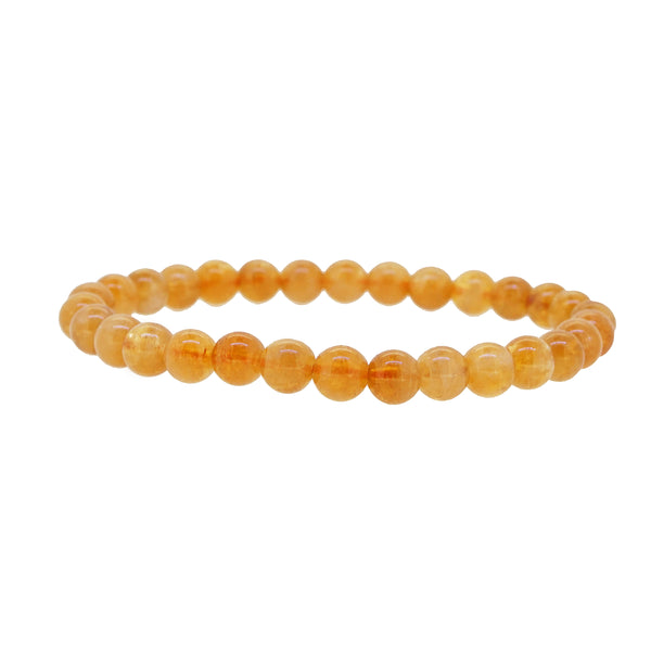 Citrine 6mm - Gaea | Crystal Jewelry & Gemstones (Manila, Philippines)