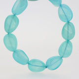Blue Chalcedony Tumble - Gaea | Crystal Jewelry & Gemstones (Manila, Philippines)