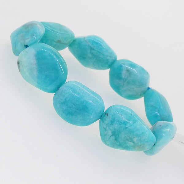 Amazonite Tumble - Gaea | Crystal Jewelry & Gemstones (Manila, Philippines)
