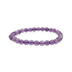 Lavender Amethyst Faceted 6mm - Gaea | Crystal Jewelry & Gemstones (Manila, Philippines)