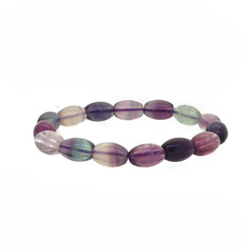 Rainbow Fluorite - Gaea | Crystal Jewelry & Gemstones (Manila, Philippines)
