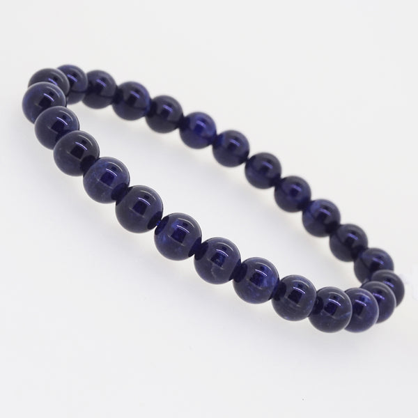 A-Grade Sodalite 8mm - Gaea | Crystal Jewelry & Gemstones (Manila, Philippines)