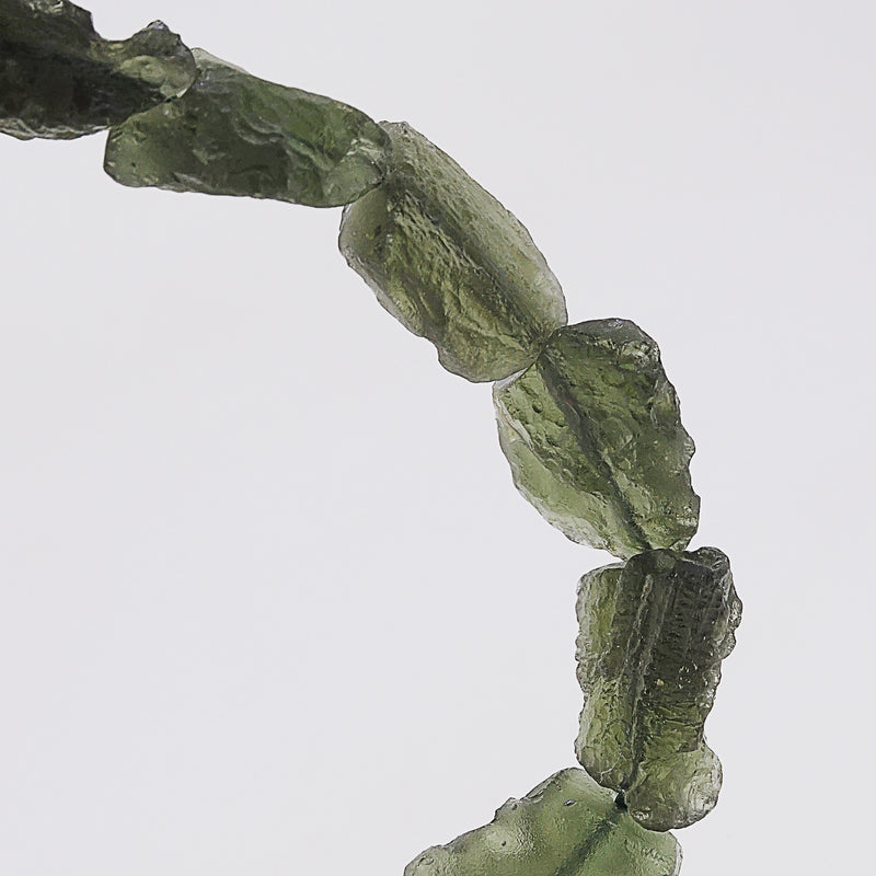 Raw Moldavite - Gaea | Crystal Jewelry & Gemstones (Manila, Philippines)