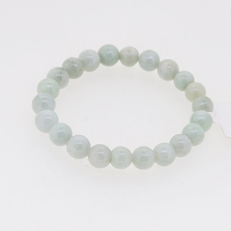 Jade 6mm (For Baby) - Gaea | Crystal Jewelry & Gemstones (Manila, Philippines)