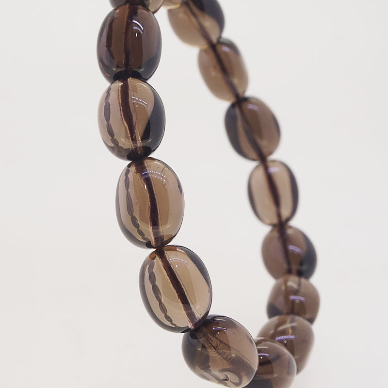 Smoky Quartz Tumble (S) - Gaea | Crystal Jewelry & Gemstones (Manila, Philippines)