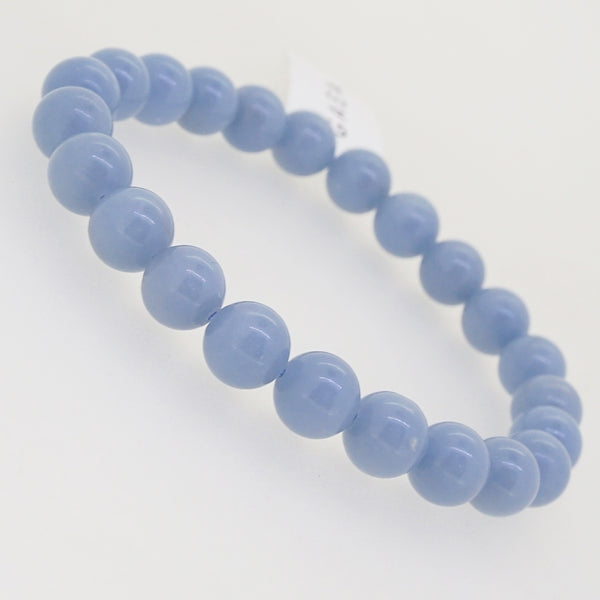 Angelite 8mm - Gaea | Crystal Jewelry & Gemstones (Manila, Philippines)