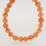 A-Grade Sunstone 8mm - Gaea | Crystal Jewelry & Gemstones (Manila, Philippines)