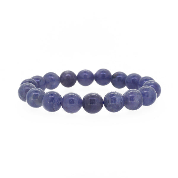Iolite 10mm - Gaea | Crystal Jewelry & Gemstones (Manila, Philippines)