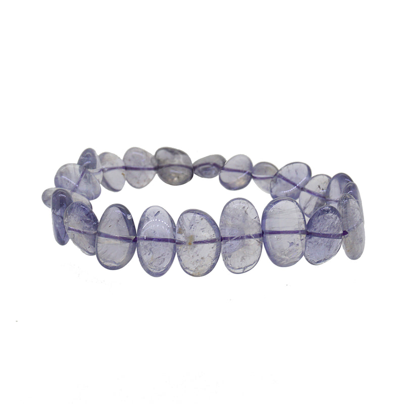 Iolite Assorted Shapes - Gaea | Crystal Jewelry & Gemstones (Manila, Philippines)
