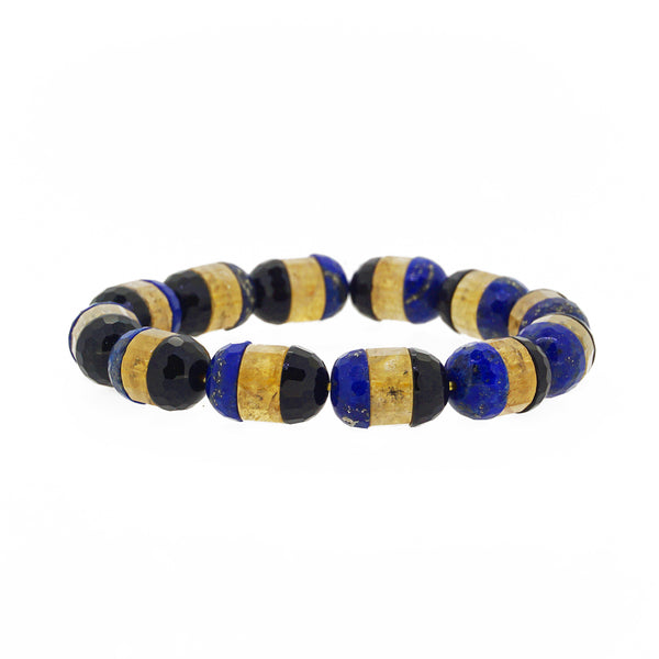 Lapis Lazuli, Citrine, and Onyx Cups - Gaea | Crystal Jewelry & Gemstones (Manila, Philippines)
