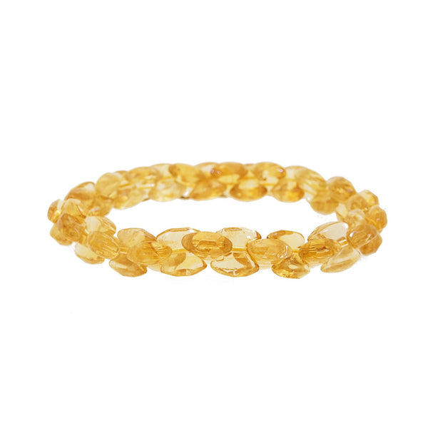 A-Grade Citrine Links - Gaea | Crystal Jewelry & Gemstones (Manila, Philippines)