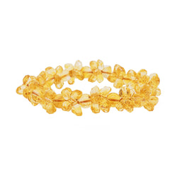 Gem-Grade Citrine Florette - Gaea | Crystal Jewelry & Gemstones (Manila, Philippines)