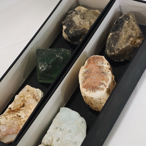 Specimen Set - 3 pcs - Gaea | Crystal Jewelry & Gemstones (Manila, Philippines)